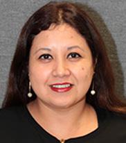Natalia Padilla